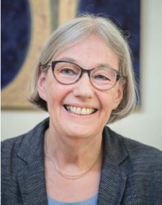 Madeleen Winkler, antroposofisch huisarts te Gouda